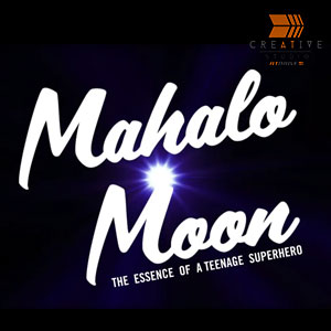Maholo Moon Video