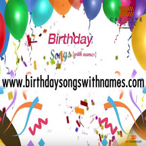 Birthdaysongswithnames.com Social Media Video