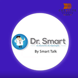 The Smart Talk – Smartbulance