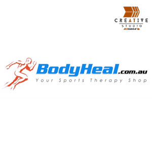 Elbow Wrap – www.Bodyheal.com.au