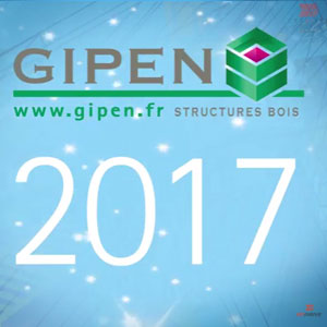 GIPEN Christmas & New Year Wishes