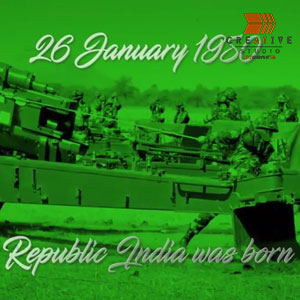 Khabar NonStop – Republic Day Wishes