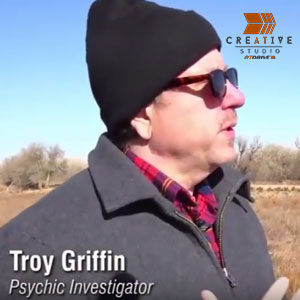 North American Psychic Investigations Troy Webpage Video