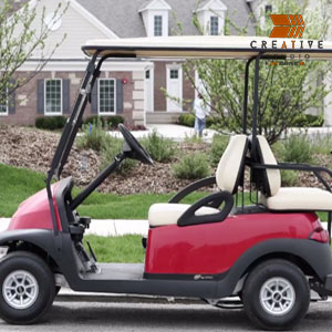 Grow Golf Cart Safety Elearning