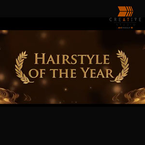 IBA Star Awards 01 Hairstyle of The Year