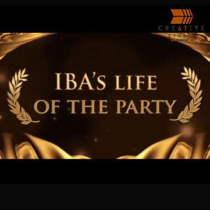 IBA Star Awards 04 Life of the Party