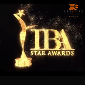 IBA Star Awards Branding Video