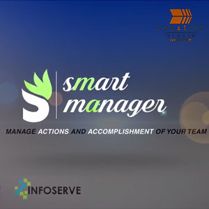 Smart Manager – Product Demo Video