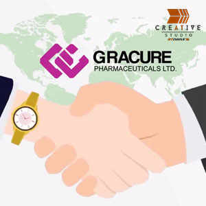 Gracure Pharma R&D Department Corporate Video