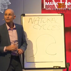 Health Speaker Mark Bunn on Ayurvedic Natural Cycles For Business Performance