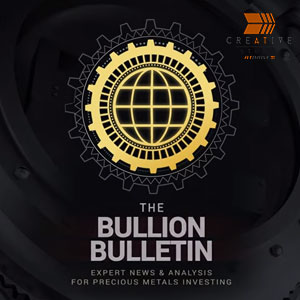 Bullion Bulletin Intro Insta Version