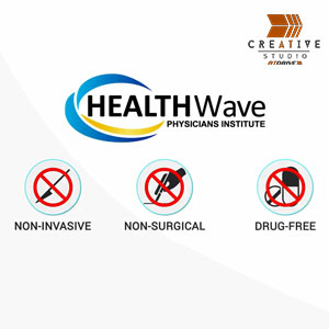 HealthWave Physicians Institute The GAINSWave™