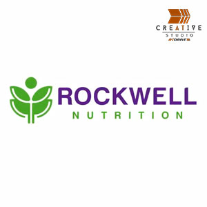 Rockwell Nutrition Logo Intro