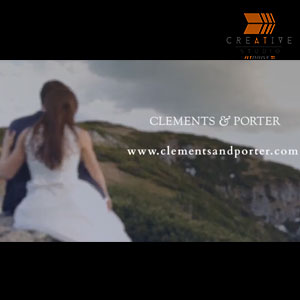 Clements & Porter Website Promo Video