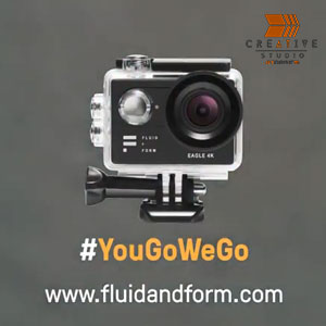 Fluid and Form Promo Video