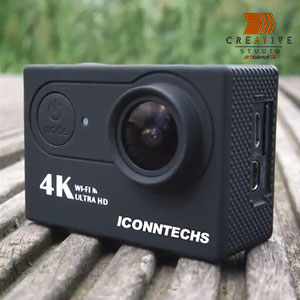 Iconntechs Promo Video Mobile Version