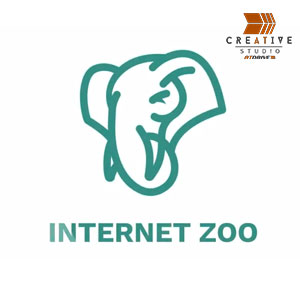 Internet Zoo Logo Intro
