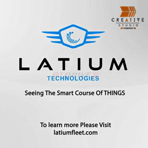 Latium Technology L2X SmartHUB Pipeline Working Expaliner Video