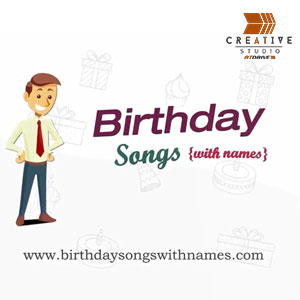 Birthday Song With Names New Feature Promo Video