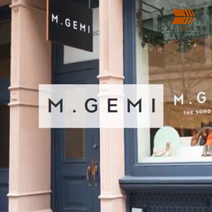 Future of Store M.Gemi Video