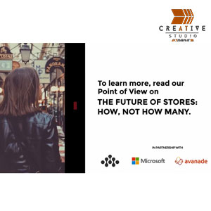 Future of Stores Details Video