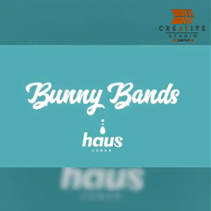 Haus Urban Bunny Bands Photoshoot Behind the Scene Insta Video