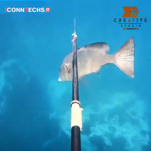 Iconntech Spearfishing Product Promo Video
