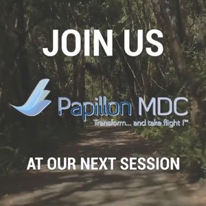 Papillon MDC Impact Conversation Event Promo Video