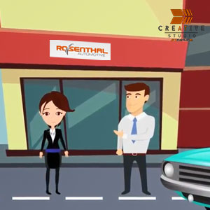 Rosenthal Automotive Novated Leasing Explainer Video