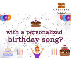 Birthday Songs With Names Birthday Dailer