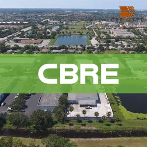 CRBE Real Estate Promo Video