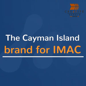 Cayman International Typography Video