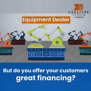 Equipment Wallet Dealer Explainer Video