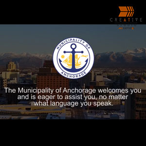 Language Access Municipality of Anchorage Explained