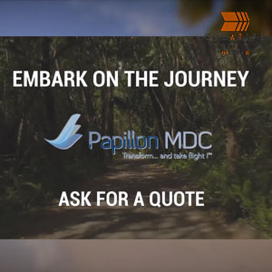 Papillon MDC Impactful Conversations: Learning to Give and Receive Feedback