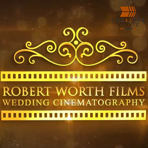Robert Worth Films 3D Logo Reveal