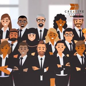 CDW Respect in the workplace Working Code Coworker Video