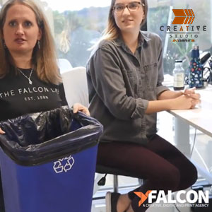 The Falcon Lab Youtube Video