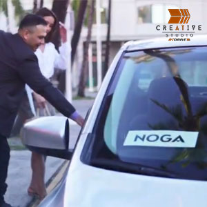 NOGA Ridershare Passenger Explainer Video