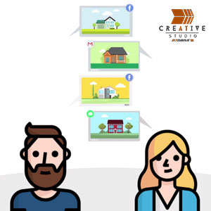Nobbas Real Estate Collaboration Social Media Video