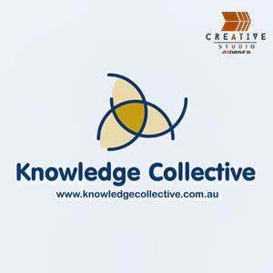 Knowledge Collective Logo Intro