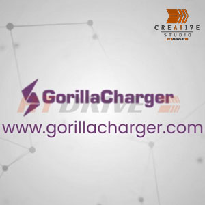Gorilla Charger Video